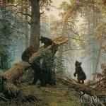 Картины Третьяковской галереи