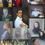 Картины художника Фоминова Виктора