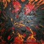 Экспрессивный мир художника Серджо Каллиеро