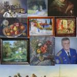 создание собственной коллекции картин