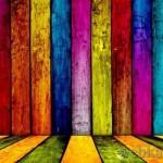 Цветотерапия забор