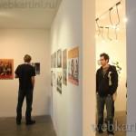 Как открыть галерею?