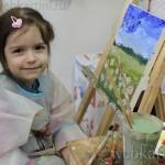 Детская студия живописи