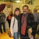 Куркина Елена и Сергей Горшков