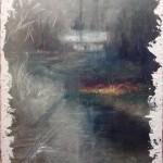 картина в подарок галереи ХЛАМ