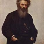 Известный Воронежский художник Крамской Иван Николаевич