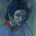 Психологический портрет. Голова женщины