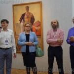 Воронежская выставка картин