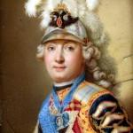 Портрет графа Орлова
