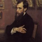 портрет Павла Третьякова